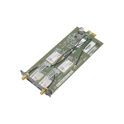 KHOMP Placa UMG-2GSM(H)