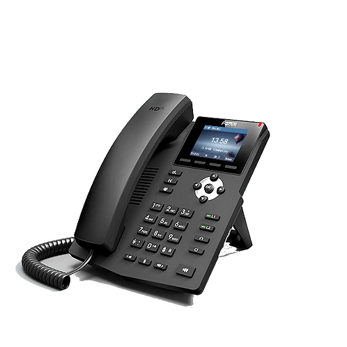 Fanvil Telefono IP X3G
