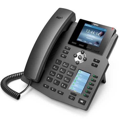 Fanvil Telefono IP X4G