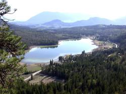 Little White Lake