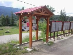 WLRA community boards