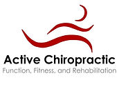 Active Chiropractic Logo-Final with Slog