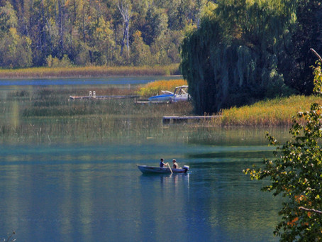 Collaboration Key to White Lake Provincial Park Plan
