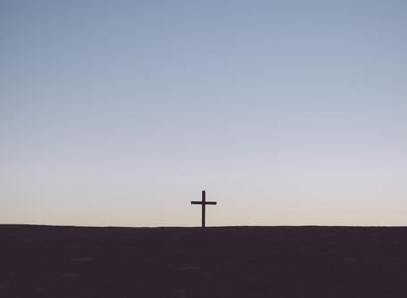 Coronavirus & the Cross