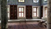Topkapı Palace - Library