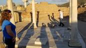 Apostle John's tomb