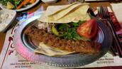 More Turkish Food