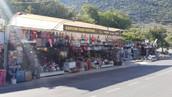 Merchant outside the City of Ephasis