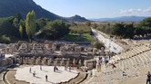 City of Ephasis Amphatheater - Acts 19:23-41