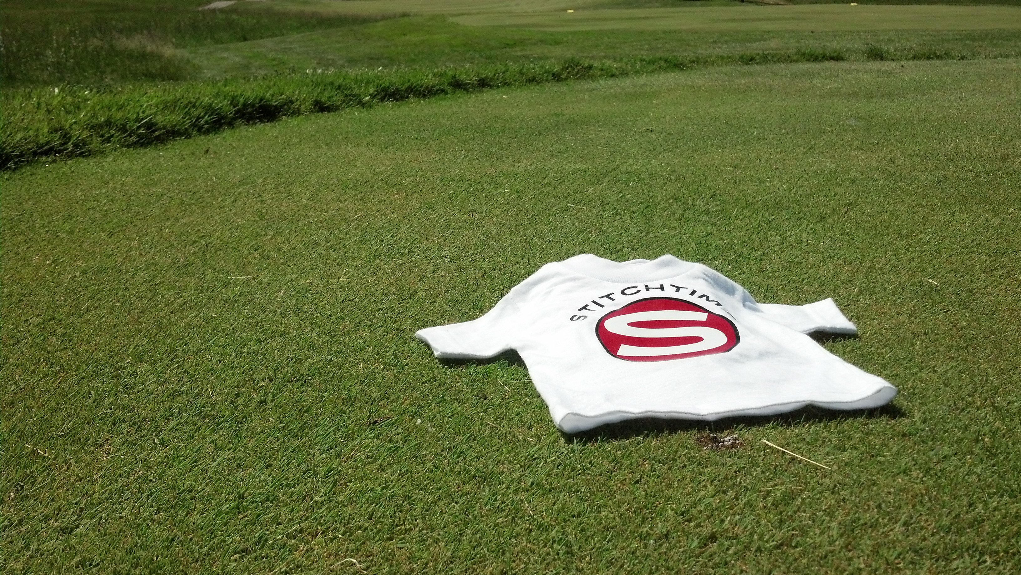 Stitchtime golf