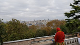 Topkapı Palace - View of Asia from Europe