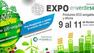 Expo EnVerdeSer