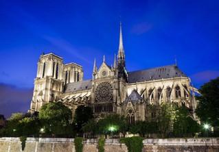 Catedral de Notre Dame; Historia y arquitectura.