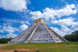 Monumentos mexicanos declarados patrimonio cultural de la humanidad
