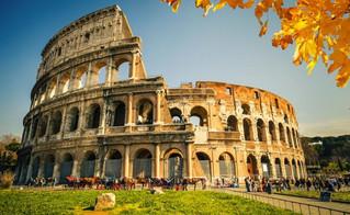 Historia de la arquitectura: Roma.