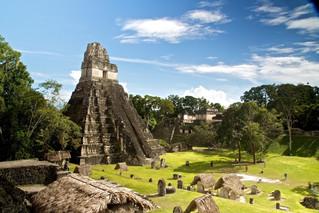 Historia de la arquitectura: Mesoamérica