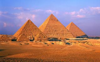 Historia de la arquitectura : Egipto.