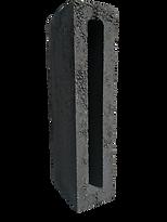 Celosía rectangular