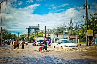¿Cómo disminuir los estragos causados por las lluvias?