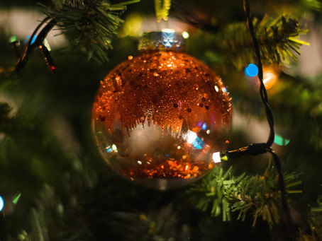 O Bukubaki deseja-lhe Boas Festas! | Bukubaki wishes you Happy Holidays!