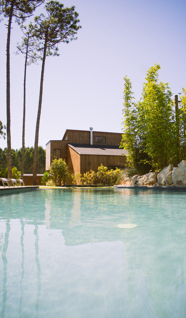 Pool&TreeHouse