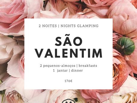 São Valentim | Valentine's Day