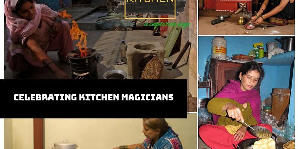 Kitchen Magician