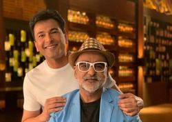 Micheline Star Chef Vikas Khanna & Chef Vineet Bhatia