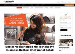 Gujarat's Best Chef