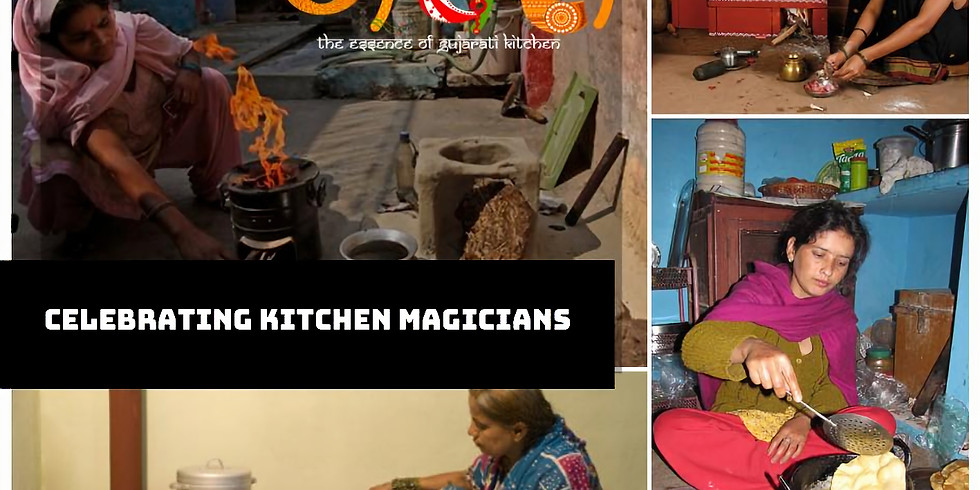 Kitchen Magician Akshada