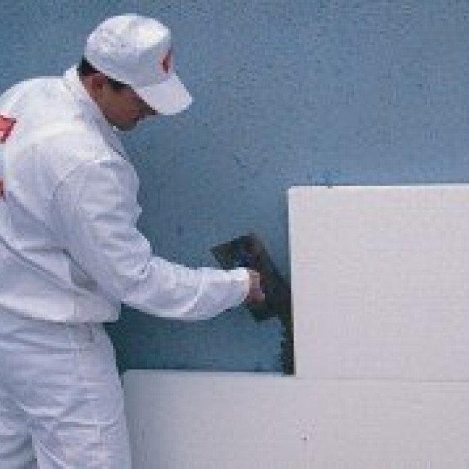 External Solid Wall Insulation