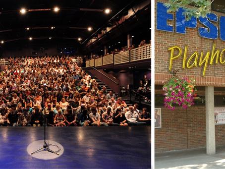 Save Epsom Playhouse