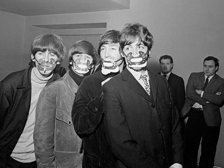 Masks! Masks! Masks!