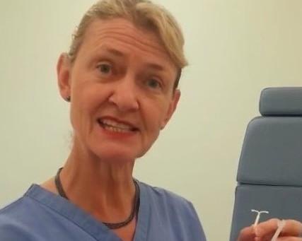 Dr Karen Morton on a Mission for Women's Health – Bonus Episode: Origins of a Disruptor