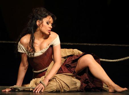 Royal Opera House: Arias of Hope
