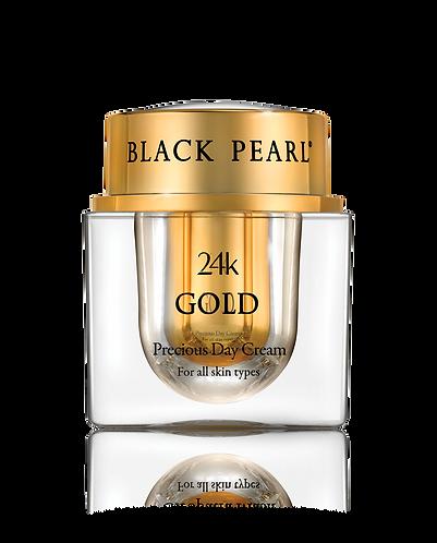 24K Gold Precious Day Cream