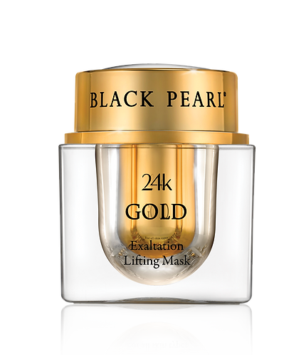 24K Gold Exaltation Lifting Mask