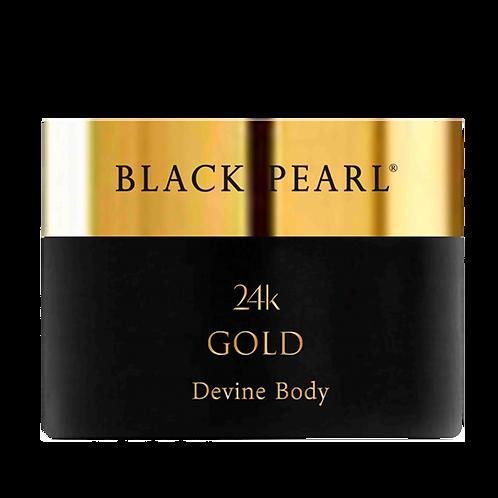24K Gold Devine Body
