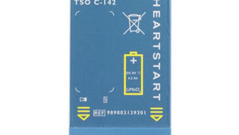 PHILIPS HEARTSTART BATTERI M5070A FRX/HS1