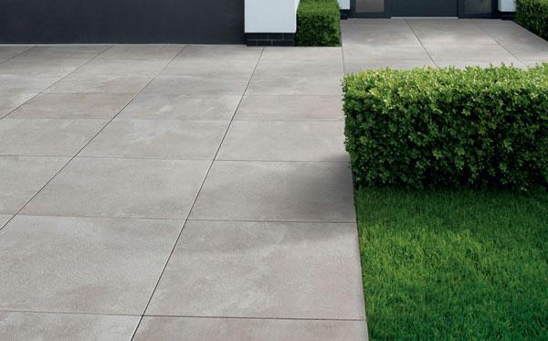 Kedomi - keramische tegels terras