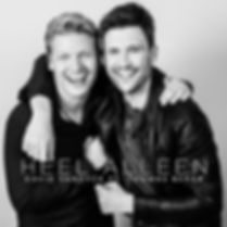 David Vandyck & Thomas Berge (Heel Allee