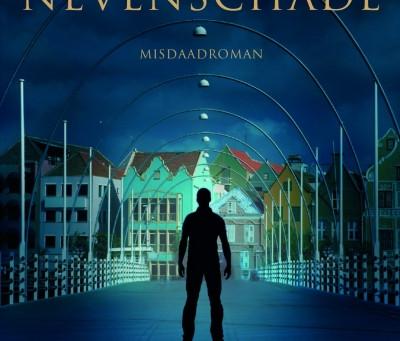DAVID VANDYCK OP BOEKVOORSTELLING 'NEVENSCHADE'