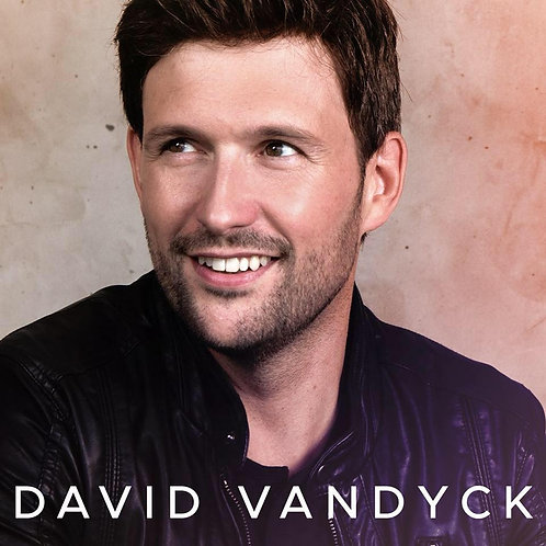 ALBUM 'DAVID VANDYCK'