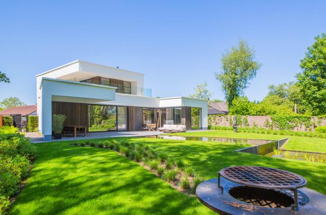 Venneboslaan 22, Bonheiden-53.jpegUiterst discrete en luxueuze nieuwbouwvilla te koop te Bonheiden