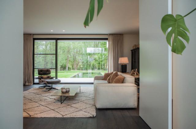 Venneboslaan 22, Bonheiden-19.jpegUiterst discrete en luxueuze nieuwbouwvilla te koop te Bonheiden