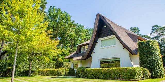 Exclusieve landelijke villa met afzonderlijk opbrengsteigendom te Bonheiden