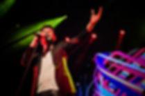 David Vandyck Live in Concert CC Ter Ves