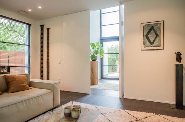 Venneboslaan 22, Bonheiden-35.jpegUiterst discrete en luxueuze nieuwbouwvilla te koop te Bonheiden