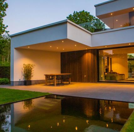 Venneboslaan 22, Bonheiden-68.jpegUiterst discrete en luxueuze nieuwbouwvilla te koop te Bonheiden