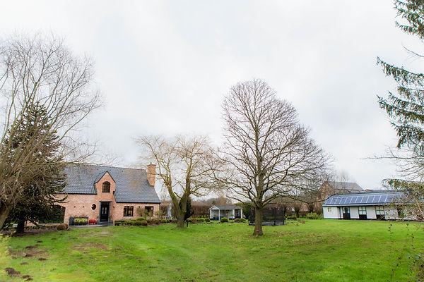 Rosini Estate - Uitzonderlijk landhuis t